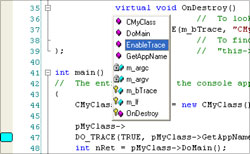BCGPEdit (BCGSoft Professional Editor) - MFC extension library
