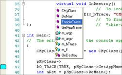 BCGPEdit (BCGSoft Professional Editor) 6.5