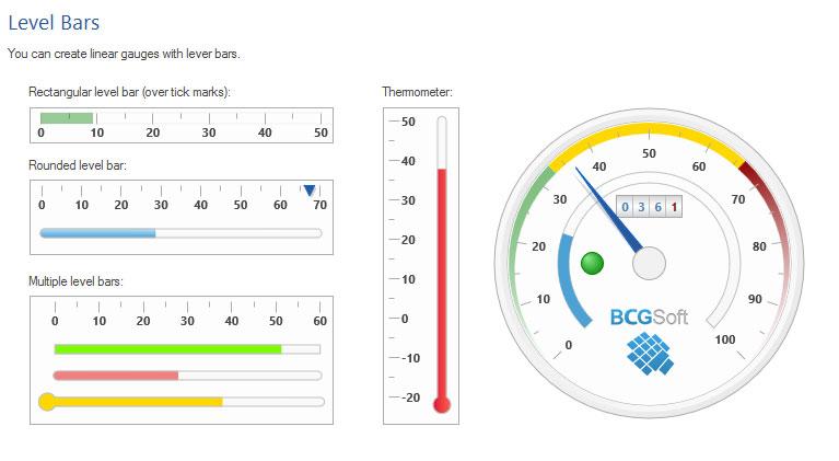 BCGControlBar Pro for MFC - Visual Studio Marketplace