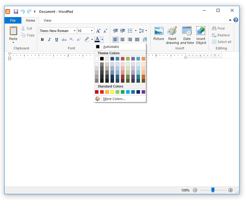 outlook 2010 themes download